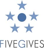 Fivegives Logo